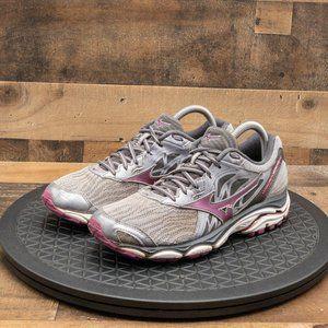 Mizuno Wave Inspire 14 Womens Athletic Shoes Sz 9